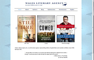 Wales Literary Agency